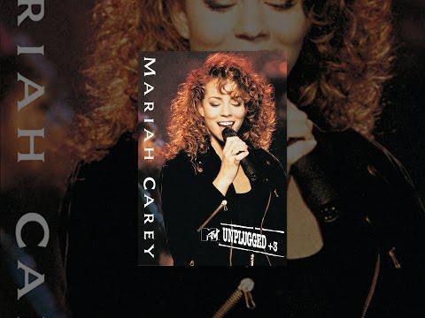 Mariah Carey: MTV Unplugged +3