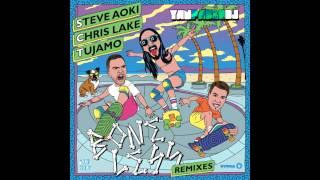 Yan Pablo DJ feat. Steve Aoki - Boneless [ Funk Remix ]