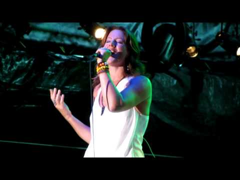 Sarah McLachlan  Possession  In Laval  June 23rd, 2012