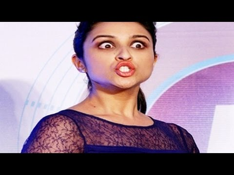 Parineeti Chopra SHOUTS at a journalist on being called 'Bubbly'