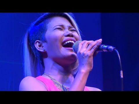 KATRINA VELARDE - Ikaw Lang Ang Mamahalin (The Music Hall at Metrowalk: #SETLIST)
