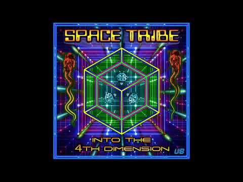 Space Tribe - Into The 4Th Dimension (Original Mix)