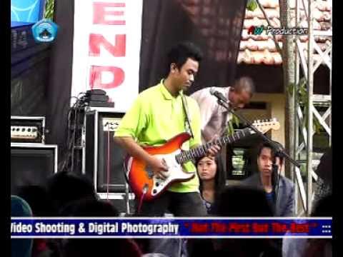 "Staccato Reggaeneration (Cover ""Singkong Keju"", Rastaline) Live in SMK N 1 Demak"