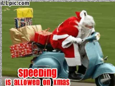 Immagini Da Ridere Di Natale.F Merry Christmas To All Buffi Auguri Di Buon Natale A Tutti