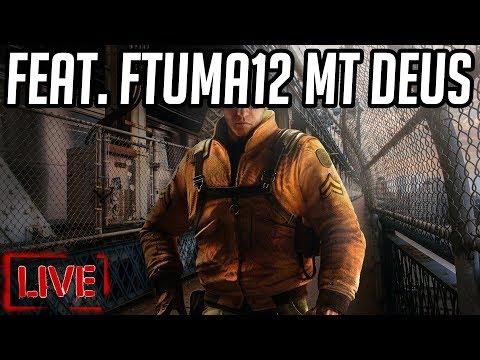 LIVE DE RAINBOW SIX #138 - Feat. FTUMA12 MT DEUS