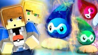 Minecraft Pixelmon Roleplay - CRAZY STORM!? - HOENN ADVENTURES - Episode 29