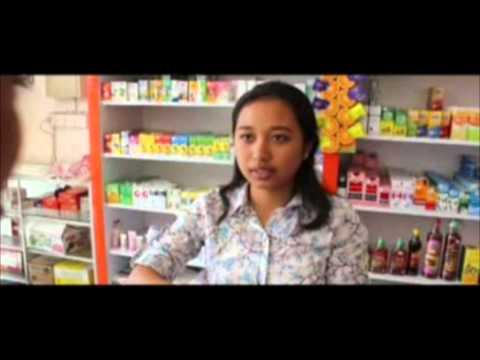 Juara 1 Lomba Film Pendek KISARA 2015 - Hancur