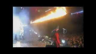 Rammstein-  Wollt ihr das Bett in Flammen sehen (Live aus Berlin) (k0stya100)