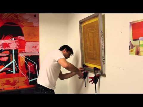 Inside the Artist's Studio: Drew Peterson