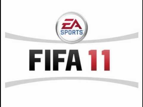 Adrian Lux  Cant Sleep FIFA 11 OST