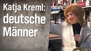 Reporterin Katja Kreml: Weltfrauentag