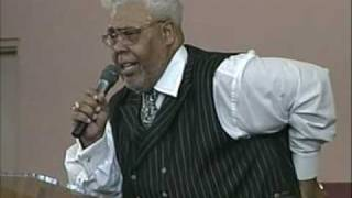 Rance Allen Singing Something About Name Jesus