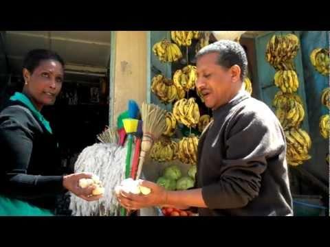 A Dollar A Day - Ethiopia