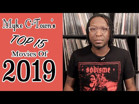 Top 15 Movies Of 2019