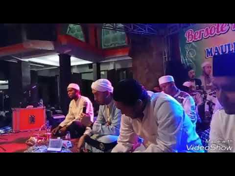 Az Zahir Robbana Sholli Versi Terbaru Voc,Ustadz Afi,,, November 2017