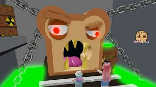 Baixar Trapped In The Evil Bakery ! Roblox Escape Obby Online Video Game