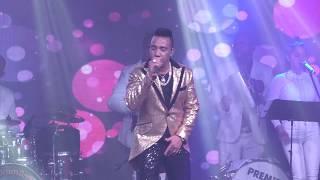 Elvis Martínez - Lo doy todo por ti (Live) Hard Rock Live