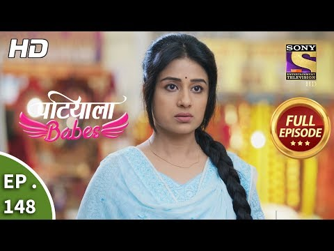 Patiala Babes - Ep 148 -  Episode - 20th June 2019