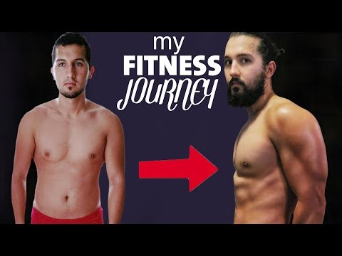 AMAZING MAN body TRANSFORMATION Freeletics, Bodyweight to gym MUSCULATION !