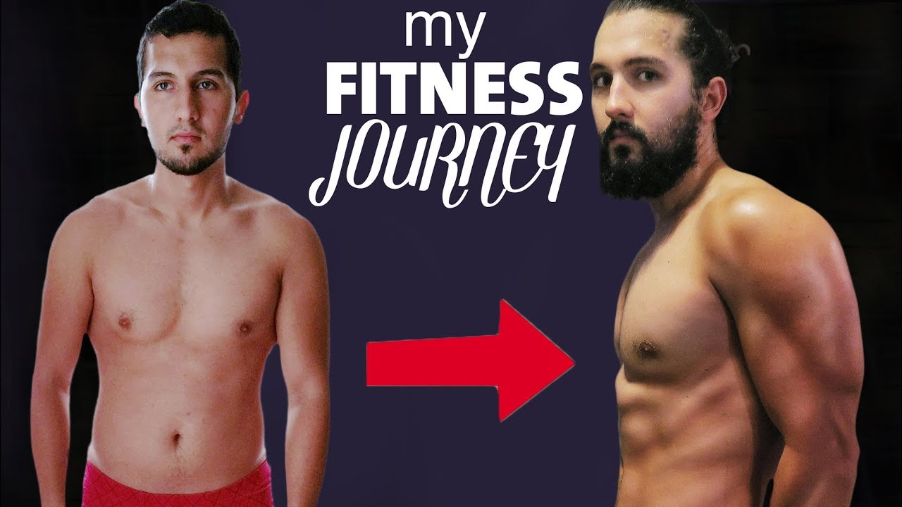 This Mans Astonishing Physical Transformation After Kicking His Drug Habit Has Been Seen by 3 Million People pictures