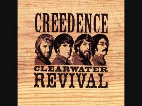 creedence clearwater revival i put a spell on you lycéenne sexy