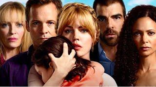 Пощечина. Сериал. Трейлер '2015'  HD
