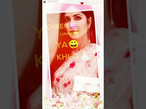 new-female-version-love-song-whatsapp-status-video-2019-||-tera-ban-jaunga-status-||bhopura-kuti