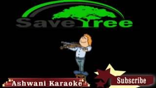 Sajde Kiye Hain karaoke with female voice