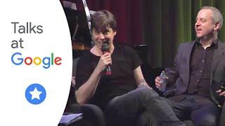 Joshua Bell & Jeremy Denk | Musicians at Google