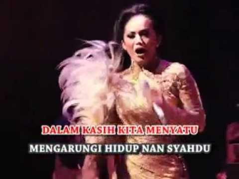 Krisdayanti - Mahadaya Cinta (Concert at Esplanade, Singapore [2009])