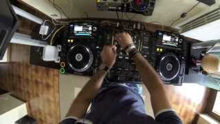DJ TUTORIAL - My favourite Transitions  with CDJ2000, DJM900 NEXUS, RMX1000