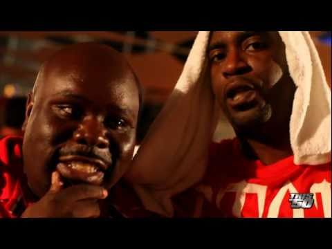50 Cent and GUnit in Casablanca, Morocco Part 2 of 2    50 Cent Music