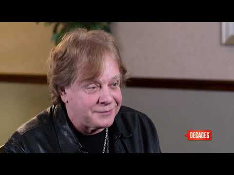 Eddie Money talks Two Tickets to Paradise Mp3