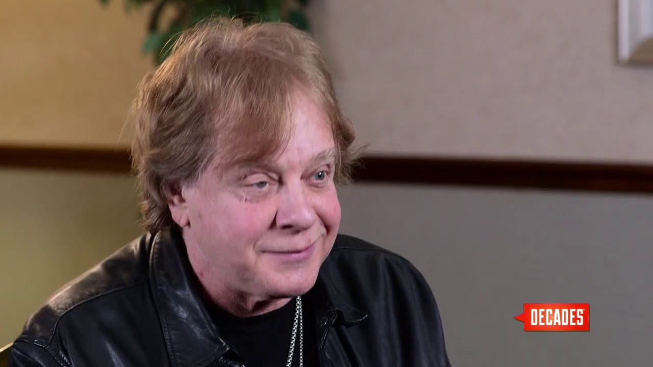 Eddie Money talks Two Tickets to Paradise