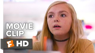 Eighth Grade Movie Clip - Different Generations (2018) | Movieclips Indie