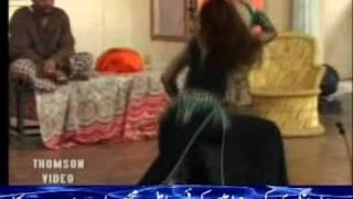 Kuri Jab Wi Punjaban Nachdi