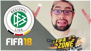 Bald REGIONALLIGA in FIFA 18!? ● FIFA 19 wird kommen | FIFAZONE
