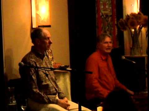 10 7 15 John Travis Opening  Dharma Intention and Refuges