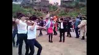 даргинская свадьба в ургани