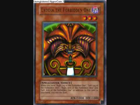 strongest yugioh cards - YouTube