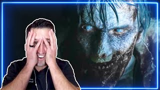 ER Doctor REACTS to Resident Evil 2 | Experts React