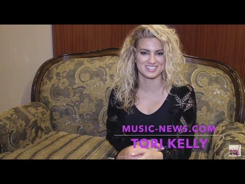 Tori Kelly I Interview I Music-News.com