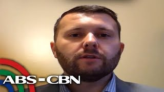 Chinese vessel besieged by Filipino boats? Analyst shares thoughts | ANC