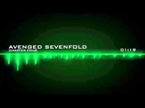 Avenged Sevenfold - Chapter Four [Cover] [HD]