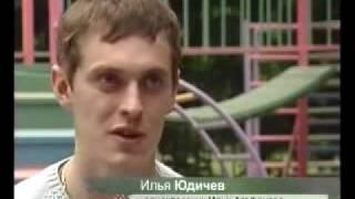 ФИЛЬМ «Святая Матрона Московская» 1