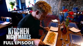 """Looks Like Something Out Of A Pigs Trough"" 