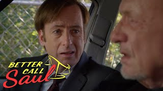 #BetterCallSaul: Season 1-4 Recap