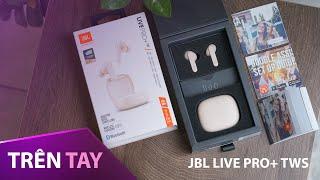 JBL Live Pro+ TWS