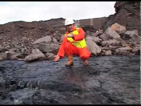 """Serial How To Make The Things: """"How To Mine The Coal"""" PT.BA Segment 1 0f 4"""
