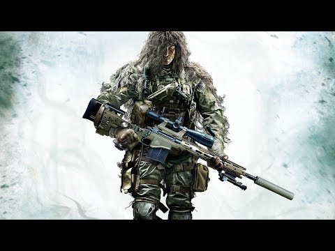 Снайпер. Воин-призрак 2  призраки сараево